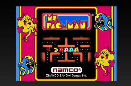Namco Interview