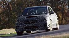 Subaru lleva a Estados Unidos la nueva edición especial del WRX STI