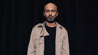 Akram Khan: I love my children but I wish I was a better father