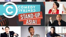 """Comedy Central Stand-Up, Asia!"" returns for second season"