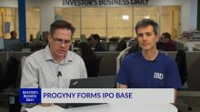 PGNY Forms IPO Base