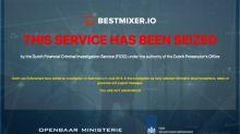 """La Polizia olandese sequestra Bestmixer.io e scrive: """"Non sei anonimo"""""""