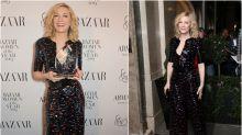 Los looks de las famosas en los Harper's Bazaar Women of the Year Awards 2019