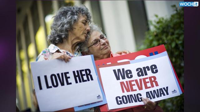 Appeals Court: Utah Gay Marriage Ban Unconstitutional