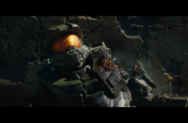 I won't be playing 'Halo 5: Guardians' and here's why