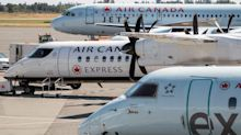 Air Canada Sells Record Loonie Junk Bond in Boosted Debt Deal
