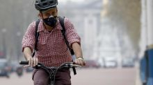 Positif. La pollution de l'air en chute libre à Londres