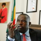 Zimbabwe is serious about reform, needs outside support, foreign minister says