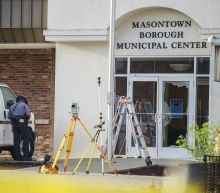 Police Shot and Killed a Gunman Who Injured Four People in a Pennsylvania Courtroom