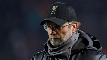 Jurgen Klopp needs trophies more than top-four finishes at Liverpool, insists club legend Robbie Fowler