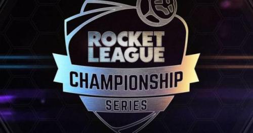 eSport - eSport : Rocket League s'installe dans la discipline