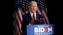 'Not How You Talk About Friends': Biden on Trump's 'Filthy' Remark