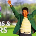 Betting: Hideki Matsuyama makes history at The Masters