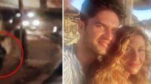 Omicidio di Lecce, il killer aveva la mappa delle telecamere: ritrovato il foglietto insanguinato
