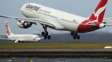 Qantas Passes Aviation Milestone With Direct Perth-London Flight