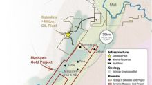 Teranga Gold to Acquire High-Grade Massawa Gold Project, Accelerates Repositioning as Low-Cost, Mid-Tier Producer