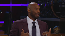 Kobe Bryant declares himself the GOAT, then ranks LeBron and Jordan