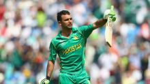 Fakhar Zaman reveals the inspirational story behind his Pakistan success