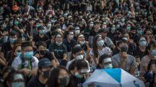 YouTube desactiva 210 canales que buscaban influir en las protestas de Hong Kong
