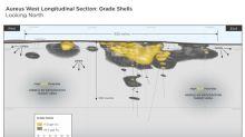 Aurelius Minerals Continues to Intersect Extensive Near Surface Gold at Aureus West - 61.3m at 1.33 g/t Gold Including 0.6m at 50.60 g/t Gold and 0.8m at 34.00 g/t Gold, and Provides Summary of Aureus West 4,600m Phase 1 Drilling Program