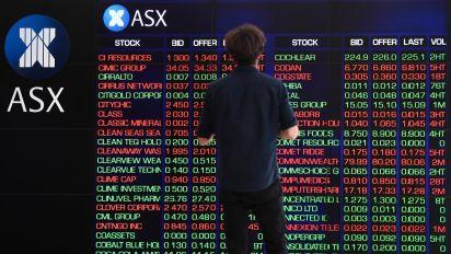 ASX closes flat but CSL hits new highs