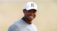 Woods surprised by overwhelming fan support