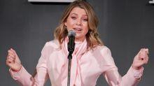 Ellen Pompeo Responds To Hoda And Kathie Lee Tweet: 'Lay Off The Booze'