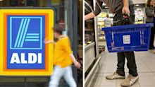 Aldi's 'special' plan for online shopping