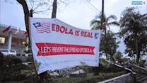 WHO: Death Toll From Ebola In W. Africa Hits 887
