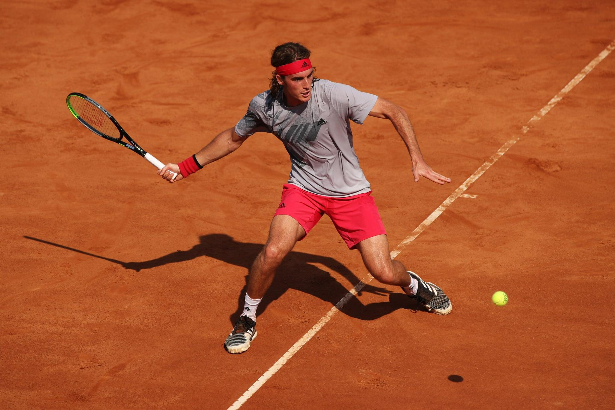 <p>Mouratoglou came across a video of Stefanos Tsitsipas on YouTube and immediately reached out to him, inviting him to train at his academy. Mouratoglou is not Stefanos head coach but oversees his development.</p>