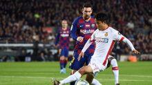 Take Kubo: así se quedó el Madrid con la gran joya asiática del Barça