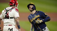 LEADING OFF: NL race down to final day — and maybe Monday
