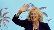 Why It Matters That Jill Biden Plans To Teach While Serving As First Lady