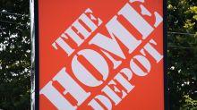 Home Depot reports mixed quarter, cuts sales guidance