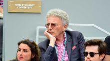 """""""Roland-Garros"""" : Nelson Monfort provoque l'interruption d'un match... malgré lui !"""