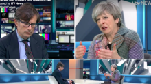 Jeremy Corbyn trolls Theresa May during her first Facebook Live video
