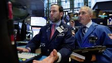 Indexes Up Mildly, But Health Stocks In Focus; Tesla Scores New High