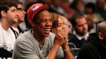 Jay-Z will lead Puma's return to the NBA
