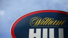 Bookmaker William Hill forecasts annual profit above estimates