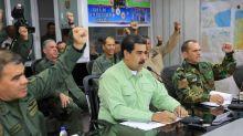 Un exjefe de inteligencia militar abandona a Maduro y reconoce a Guaidó