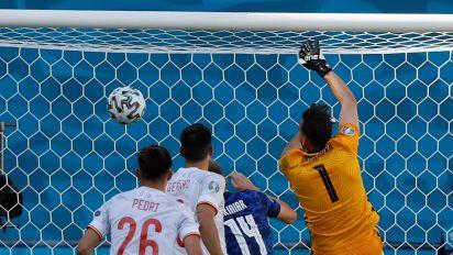 Rash of own goals won't go away at Euro 2020