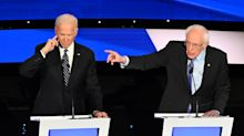 The Bernie Sanders Attack Joe Biden Can't Ignore
