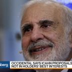 Icahn Slams Occidental's Anadarko Deal in Quest to Win Four Board Seats