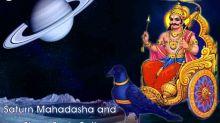 Saturn Mahadasha and Shani Sade Sati – Effects and Remedies