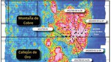 C3 Metals Confirms High Grade Cu-Au Mineralization at Jasperoide Project, Peru