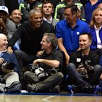 Ultimate Basketball Fan Barack Obama Reveals His 2019 March Madness Picks