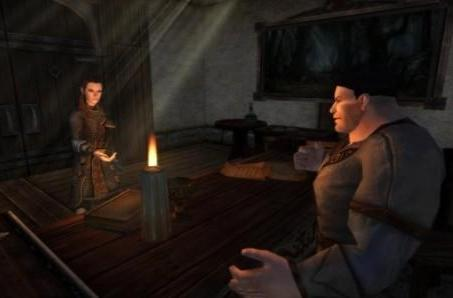 Dungeons and Dragons Online releases Mac client info
