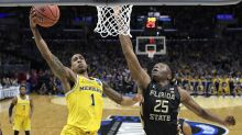 Defense carries Michigan to second Final Four of John Beilein's career