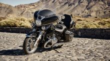 BMW R 18 Transcontinental and R 18 B expand the big-bike family
