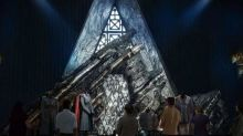 Game of Thrones: Inside the new £24m themed attraction to open in the UK